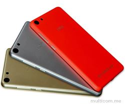NOA BC H5 RED