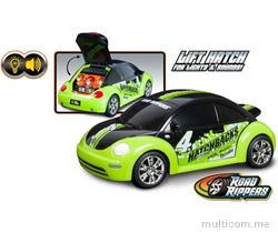 Toy State Plasticni autic Road Rippers Hatchbacks