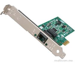 Intellinet 	PCI Express Network Card