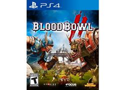 Focus Home PS4 Blood Bowl 2