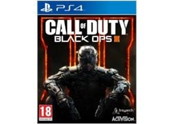 Activision PS4 Call of Duty Black Ops 3