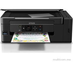 EPSON  L3070 with CISS
