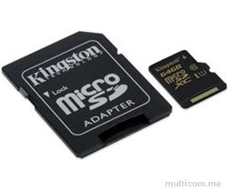 Kingston SDCS/16GB