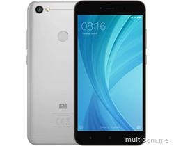Xiaomi Redmi Note 5A Prime Grey EU