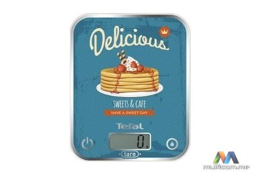 Tefal Optiss Delicious Pancakes