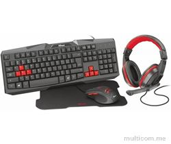 Trust Gaming Bundle