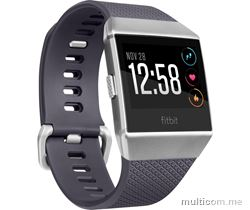 Fitbit Ionic Blue Gray