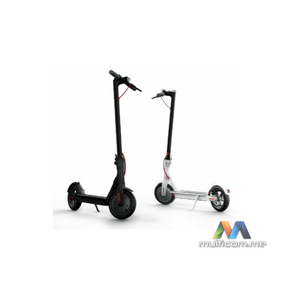 Xiaomi Mi Electric Scooter Black Eu Elektricni Trotinet