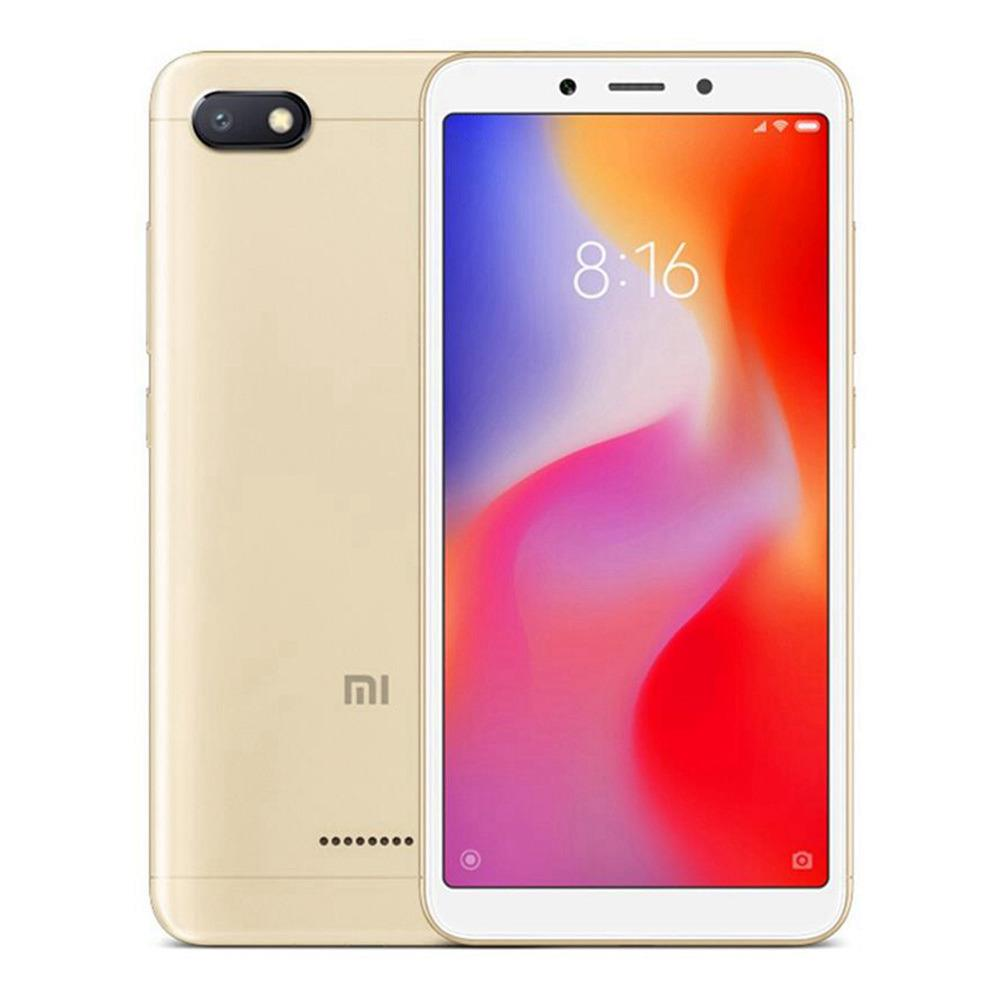 Xiaomi Redmi 6A 2GB 16GB GOLD