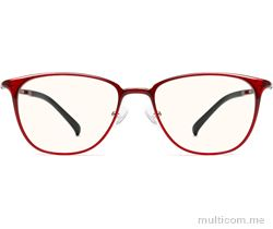 Xiaomi Mijia TS Computer Glasses Red