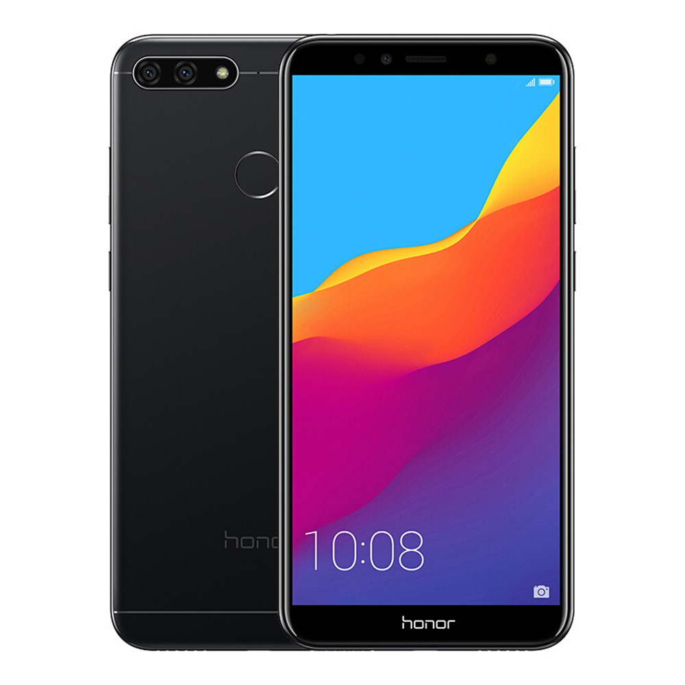 Huawei Honor 7A 3GB 32GB DS Black