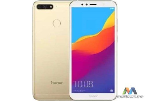Huawei Honor 7A 3GB 32GB DS Gold SmartPhone telefon