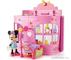 IMC Toys Minnie supermarket