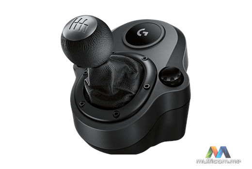 Logitech G Driving Force Shifter gamepad