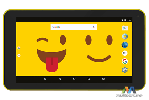 Estar ES-TH2-EMOJI-7.1 Tablet