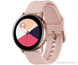 Samsung R500 Galaxy Watch Active gold