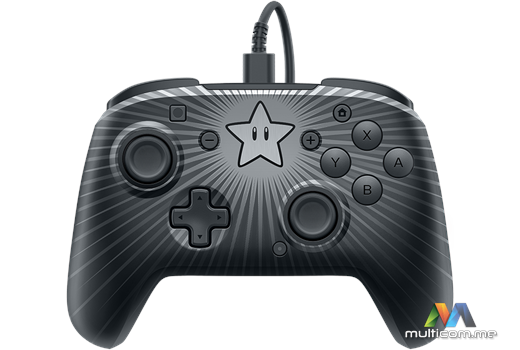PDP Faceoff Wired Pro gamepad