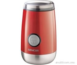 SENCOR SCG 2050RD red