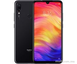 Xiaomi Redmi Note 7 3GB 32GB Black