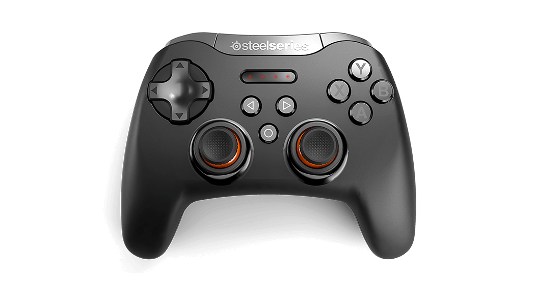 SteelSeries SteelSeries Stratus XL Wireless Gaming C