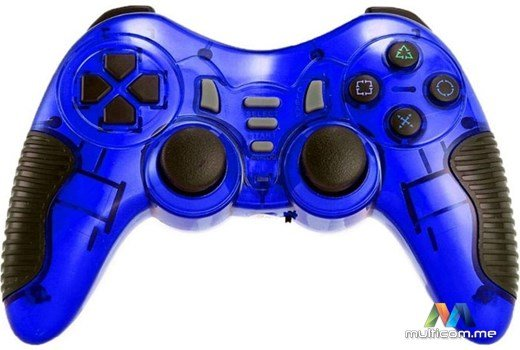HAVIT Gamepad 6IN1 plavi gamepad