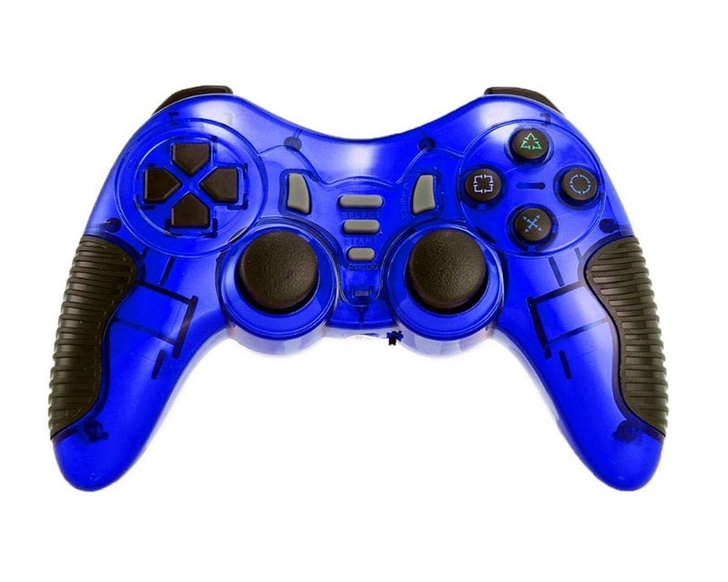 HAVIT Gamepad 6IN1 plavi