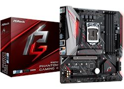ASRock MB B365M Phantom Gaming 4