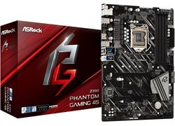 ASRock MB Z390 Phantom Gaming 4S
