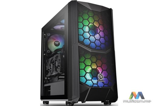 MC Base Gamer Elite R9.3900x Desktop PC racunar