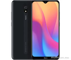 Xiaomi REDMI 8A 2GB 32GB BLACK