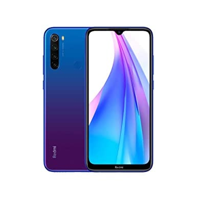 Xiaomi REDMI NOTE 8T 4GB 128GB STARSCAPE BLUE