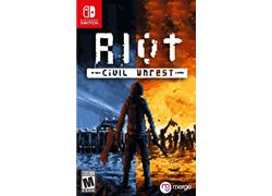 Merge Games Switch RIOT: Civil Unrest