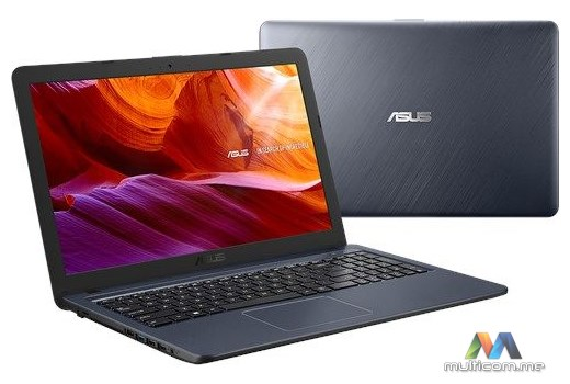 ASUS 90NB0IR7-M10660 Laptop
