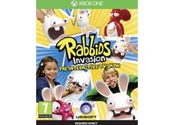 Ubisoft XBOXONE Rabbids Invasion