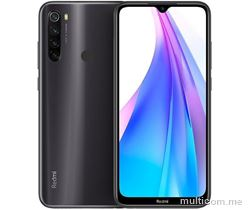 Xiaomi REDMI NOTE 8T 3GB 32GB GREY