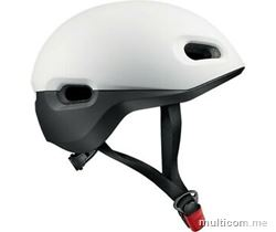 Xiaomi Mi Commuter Helmet (White and Black, S)