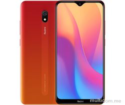 Xiaomi REDMI 8A 2GB 32GB Sunset Red