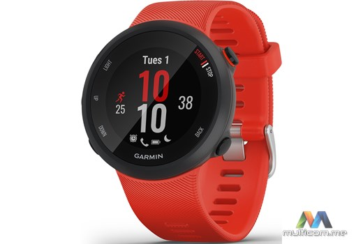 Garmin FORERUNNER 45L LAVA RED Smartwatch