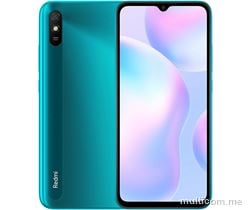 Xiaomi Redmi 9AT 2GB 32GB Green