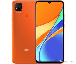 Xiaomi Redmi 9C NFC 2GB 32GB SUNRISE ORANGE