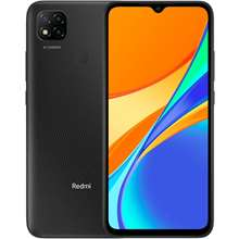 Xiaomi Redmi 9C NFC 2GB 32GB Midnight GREY