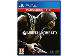 WARNER BROS PS4 Mortal Kombat X Playstation Hits