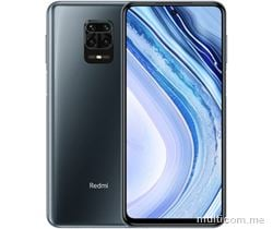 Xiaomi Redmi NOTE 9 4GB 128GB ONYX BLACK