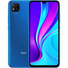 Xiaomi REDMI 9C NFC 2 32GB Twilight Blue