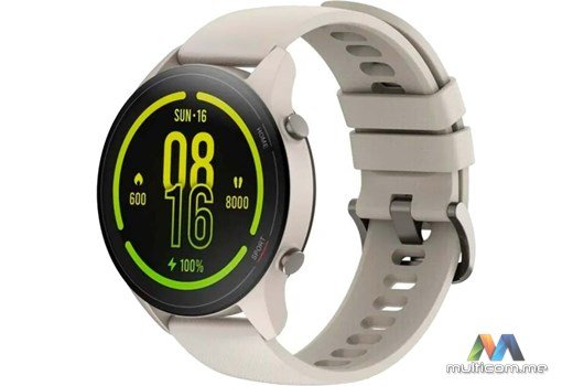 Xiaomi Mi Watch (Beige) Smartwatch